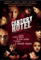 """Hotel """"Století"""" aneb Historie jednoho pokoje"""