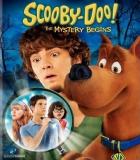 Scooby Doo: Začátek (Scooby-Doo! The Mystery Begins)