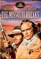 Zastavení na Missouri (The Missouri Breaks)