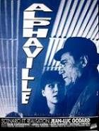 Alphaville (Alphaville une etrange aventure de Lemmy Caution)