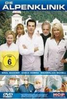 Alpská klinika: Otázka srdce (Die Alpenklinik - Eine Frage des Herzens)