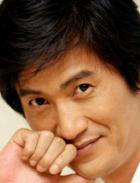 Nae-sang Ahn