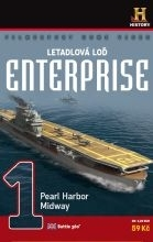 Letadlová loď Enterprise (The Empire's Last Stand)