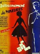 Zneužití nezletilých (Détournement de mineures)