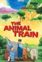 Vlak zvířátek
