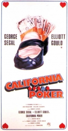 Kalifornský holport (California Split)