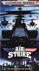 Vzdušný úder (Air Strike)