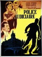 Justiční policie (Police judiciaire)