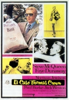 Případ Thomase Crowna (The Thomas Crown Affair)