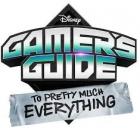 Průvodce všehoschopného hráče (Gamer's Guide to Pretty Much Everything)
