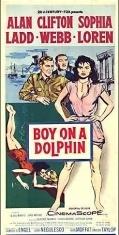 Chlapec na delfínu (Boy on a Dolphin)
