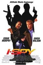 Jsem agent (I Spy)