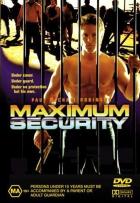 Maximální utajení (Maximum Security)