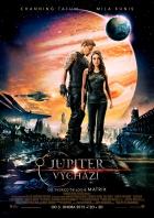 Jupiter vychází (Jupiter Ascending)