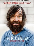 Poslední chlap na Zemi (Last Man on Earth, The)