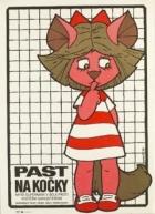 Past na kočky (Macskafogó)