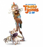 Neuvěřitelná dobrodružství Tada Stonese (Las aventuras de Tadeo Jones)