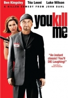 Deník zabijáka (You Kill Me)