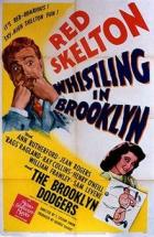 Štvanice v Brooklynu (Whistling in Brooklyn)
