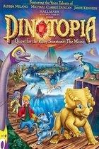 Dinotopie: Výprava za kamenem Slunce (Dinotopia: Quest for the Ruby Sunstone)
