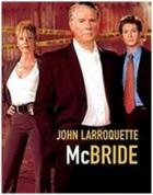 McBride: Vylaďte si vraždu (McBride: Tune in for Murder)