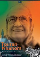 Paní Túrán (Touran khanom)