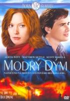 Nora Roberts: Posedlost ohněm / Modrý dým (Blue Smoke)