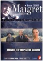 Maigret a mrtvý z trati (Maigret et l'inspecteur Cadavre)