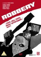 Veľká vlaková lúpež (Robbery)