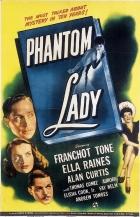 Přízračná dáma (Phantom Lady)