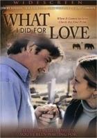 Co bych neudělal pro lásku...