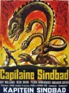 Kapitán Sindibád (Captain Sindbad)