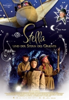 Stella a hvězda Orientu (Stella und der Stern des Orients)