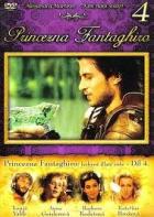 Princezna Fantaghiró 4 (Fantaghirò 4)