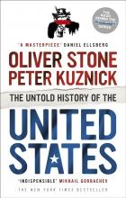 Neznámé dějiny Spojených států. (The Untold History of the United States)