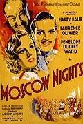 Moskevské noci (Les Nuits moscovites)