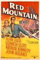 Červená hora (Red Mountain)