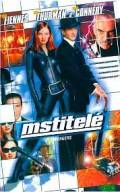 Mstitelé (The Avengers)