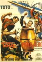 Totò proti Černému korzárovi (Totò contro il pirata nera)