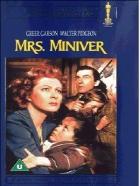 Paní Miniverová (Mrs. Miniver)