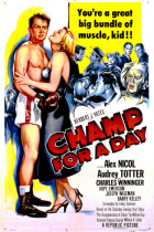 Champ For A Day