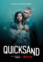 Tekutý písek (Quicksand)