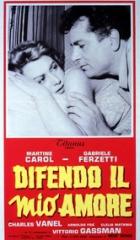 Bráním svou lásku (Difendo il mio amore)