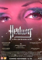 Hedwig a Angry Inch (Hedwig and the Angry Inch)