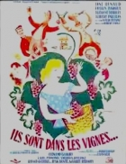 Jsou ve vinicích (Ils sont dans les vignes)