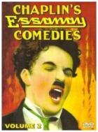 Chaplin dokonalou dámou (A Woman)