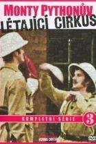 Monty Pythonův Létající cirkus (Monty Python's Flying Circus)