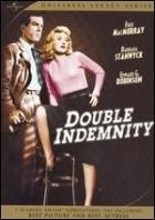Pojistka smrti (Double Indemnity)