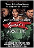 Spenser: Kruté místo