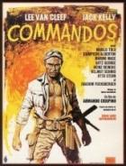 Zvláštní jednotka (Commandos)